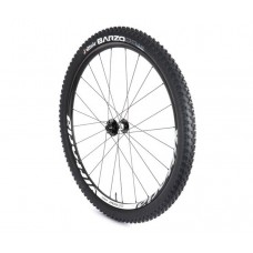 Vittoria Alloy Creed 27 QR MTB Wheel Set