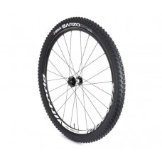 Vittoria Alloy Creed 27 THRU Axle 15mm MTB Wheel Set