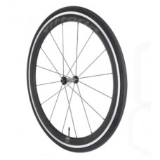 Vittoria Carbon Clincher Fraxion Alloy Road Wheel Set