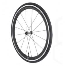 Vittoria Carbon Clincher Fraxion Alloy Road Wheel Set