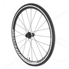 Vittoria Clincher Alusion Alloy Road Wheel Set