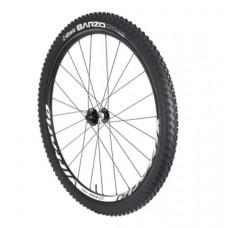 Vittoria Creed 29 THRU AXLE Alloy MTB Wheel Set