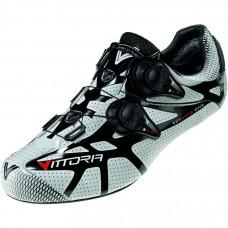 Vittoria Ikon Road Shoes White