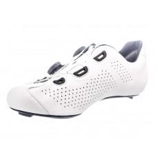 Vittoria LA-Tecnica Carbon Sole Road Cycling Shoe White
