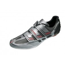 Vittoria MSG Nylon Sole Road Shoe Silver