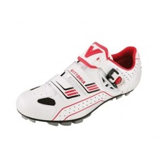 Vittoria Shoes MTB Impact White