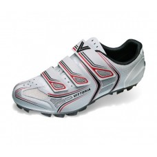 Vittoria Shoes MTB Storm White