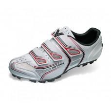 Vittoria Shoes MTB Storm White