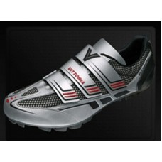 Vittoria Shoes MTB Trail Silver