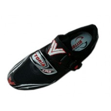 Vittoria Shoes MTB Tribal Black