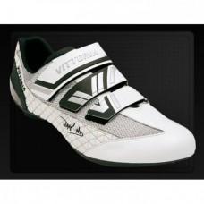 Vittoria Shoes Road Msg Diamond White