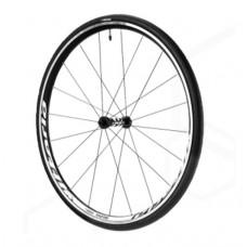 Vittoria Tactic Alloy Road Wheel Set