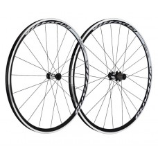 Vittoria Tactic Alloy Road Wheel Set