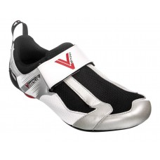 Vittoria Thl Nylon Sole Road Cycling Shoe White Black