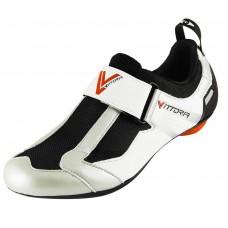 Vittoria THL Road Shoes White