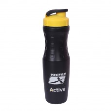 Viva Active Cycling Water Bottle Black 740ml