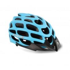 Viva H-70 Cycling Helmet Matt Blue