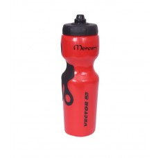 Viva Mercury Cycling Water Bottle Red 700ml