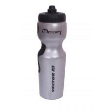 Viva Mercury Cycling Water Bottle Silver 700ml