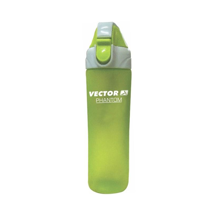 Viva Phantom KD-600 Cycling Water Bottle Green 600ml