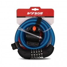 Viva VB 6101 Bicycle Digit Lock