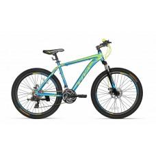 "Viva 1.0 SX 26"" Disc Mountain Bike 2018 Blue Green"