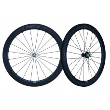 Vuelta Carbon Pro V3 Road Bikes Front Wheel