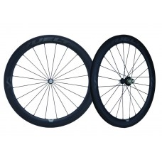 Vuelta Carbon Pro V3 Road Bikes Rear Wheel