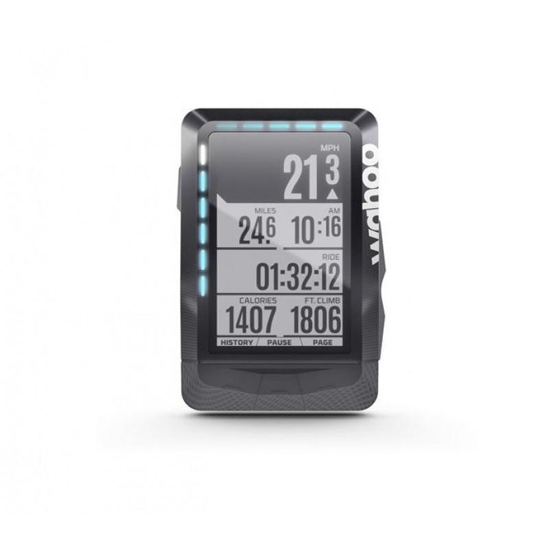 Wahoo Elemnt GPS Cycle Computer