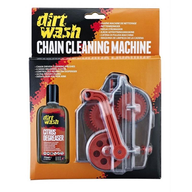 Dirtwash Chain Degreaser Machine