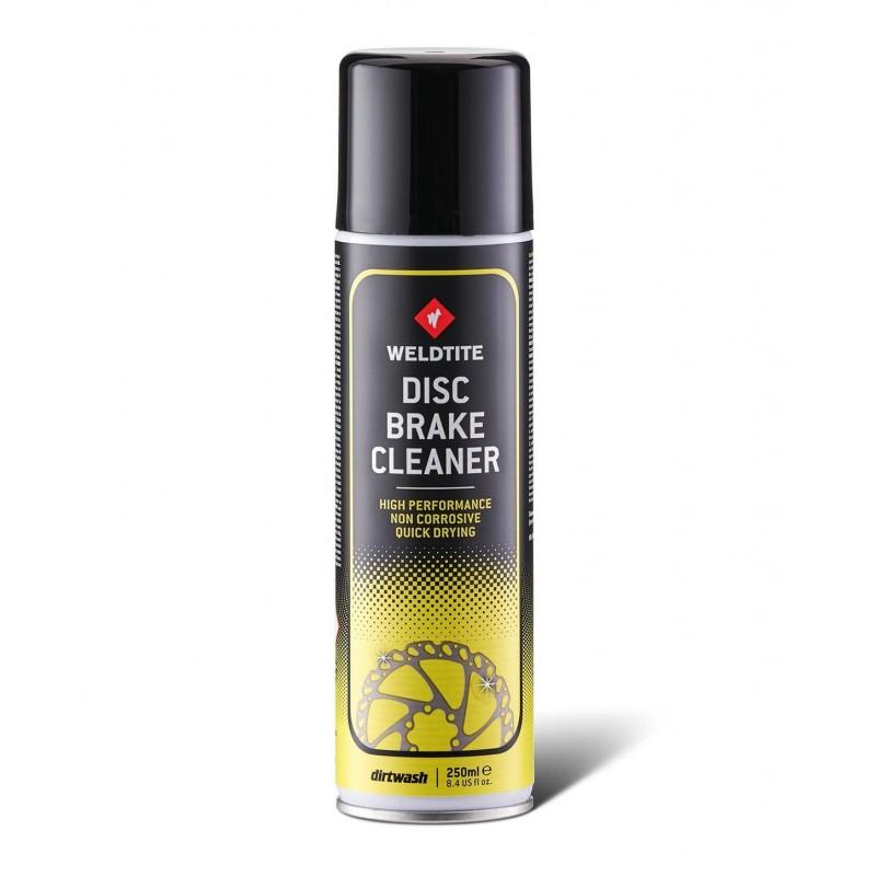 Dirtwash Disc Brake Cleaner Aerosol Spray