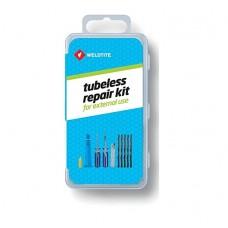 Weldtite Tubeless Tyre Repair Kit External