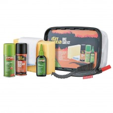 Dirtwash Bike Care Kit