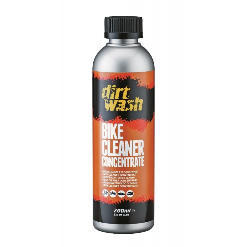 Dirtwash Bike Cleaner Concentrate
