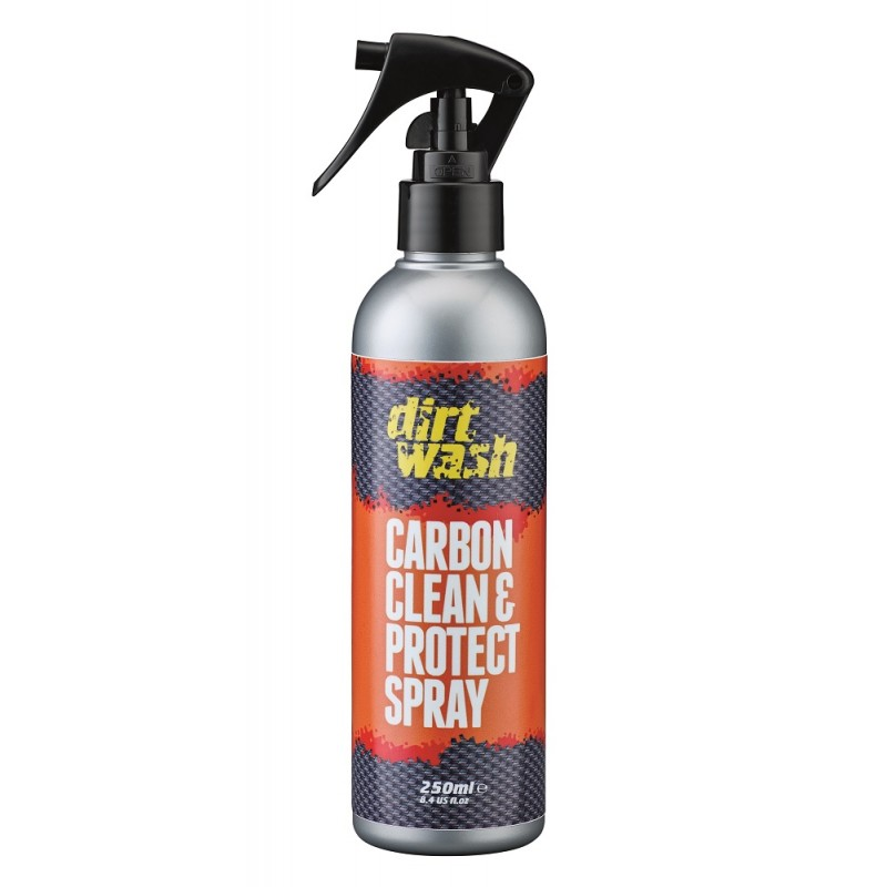 Dirtwash Carbon Clean & Protect Spray