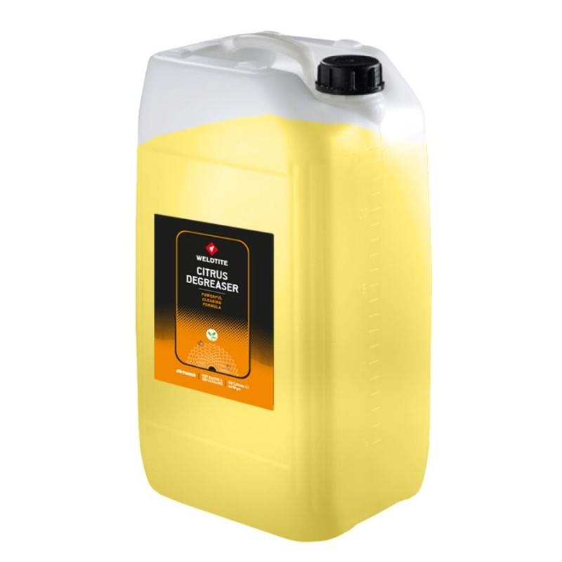 Dirtwash Citrus Degreaser (25 LTR)