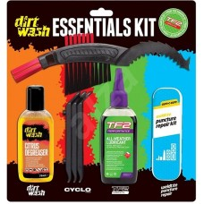 Dirtwash Essential Cycle Maintenance Kit