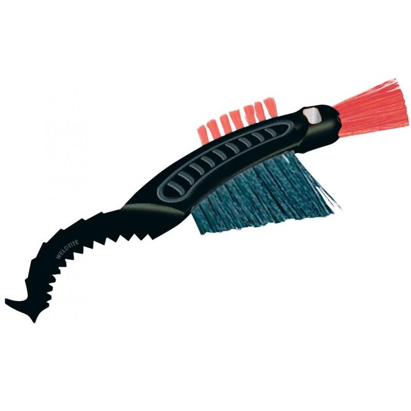 Dirtwash Sprocket Cleaning Brush