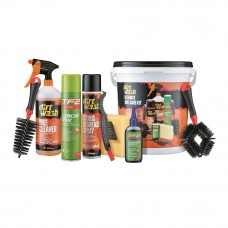 Dirtwash Ultimate Bike Care Kit