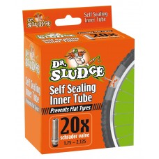 Dr.Sludge 20 Sealant Pre Filled Schrader Inner Tube
