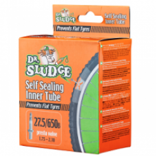 Dr.Sludge 27.5 Sealant Pre Filled Presta Inner Tube