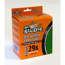 Dr.Sludge 29X2.1-2.35 Sealant Pre Filled Schraeder Tube