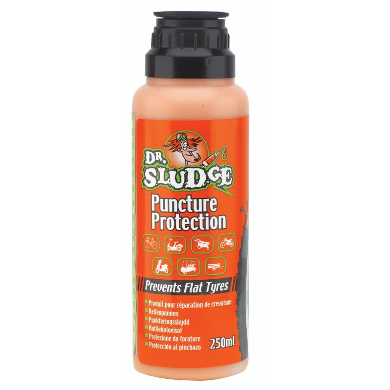 Dr.Sludge Puncture Sealant, 250ml