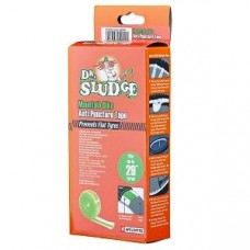 Dr.Sludge Tire Liner Green For Mtb 29 35mm