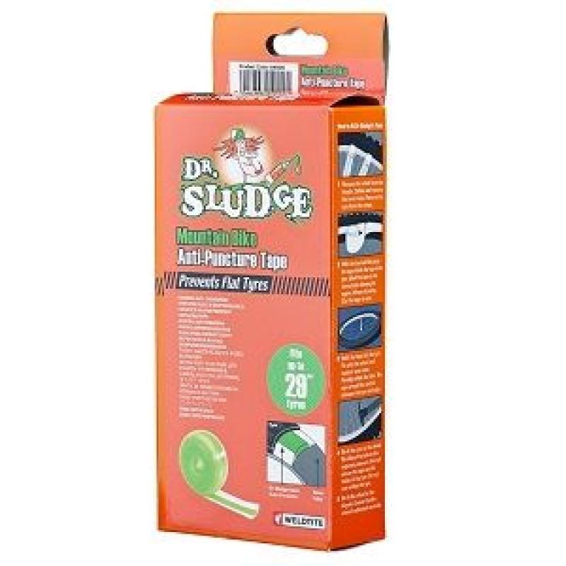 Dr.Sludge Tire Liner Green For Mtb 29 35mm