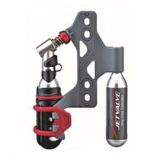 Jetvalve Smart System Bottle Cage Mount