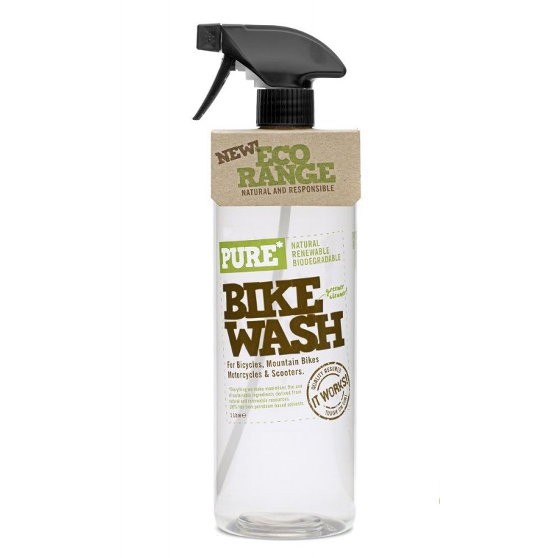 Pure Bikewash 1Ltr