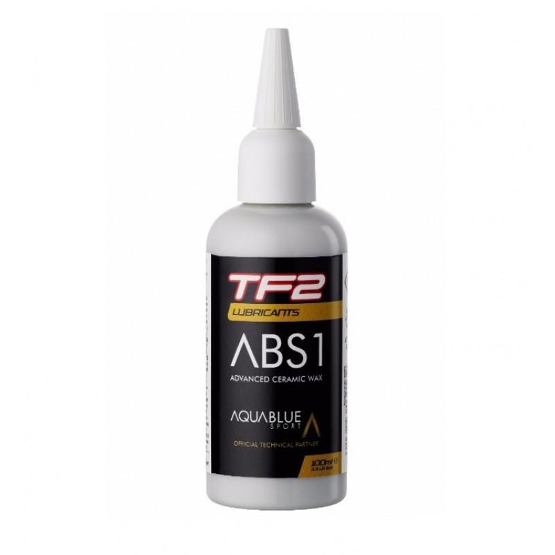 TF2 ABS 1 Ceramic Wax Lube-100ml