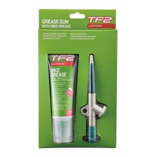 TF2 Bike Grease Teflon & Grease Gun