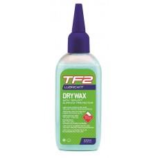 TF2 Ultra Dry Wax Chain Lube 100ml